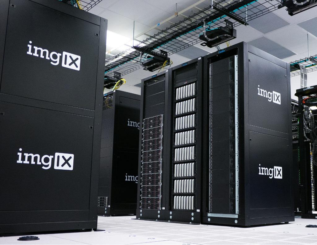 rack servere